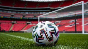อาดิดาส เปิดตัวลูกฟุตบอล ยูนิโฟเรีย สำหรับใช้แข่งขัน ยูโร 2020