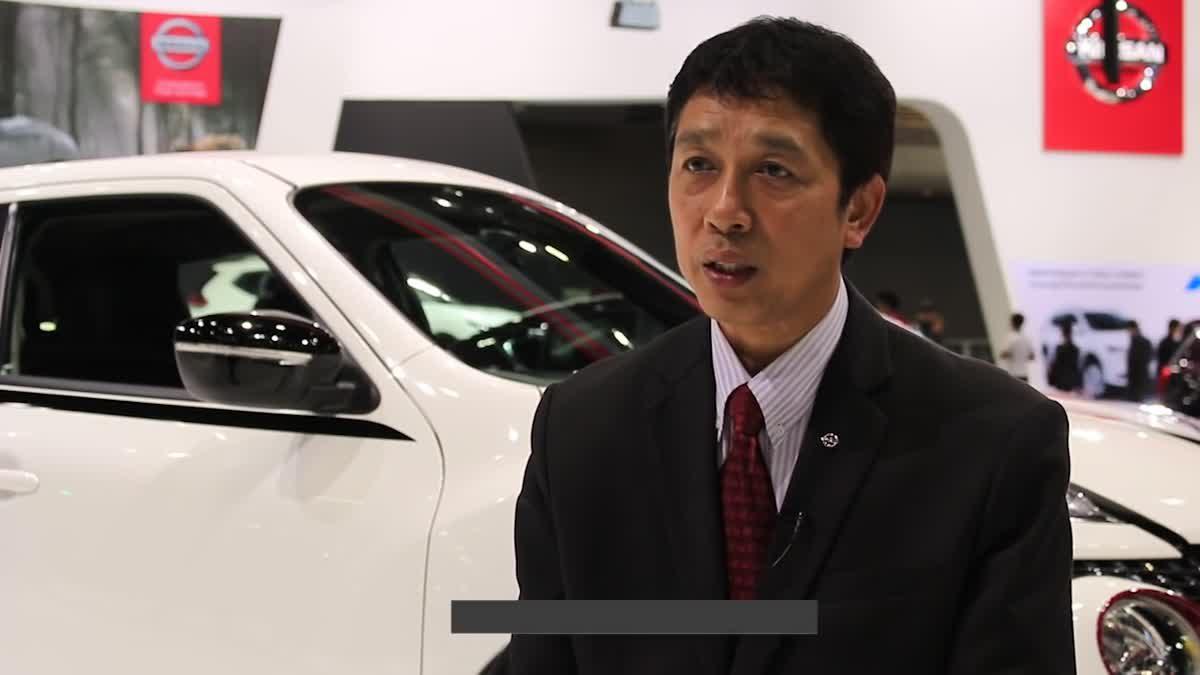 นิสสัน มอบของขวัญปีใหม่คนไทย จัดโปรฯแรงที่สุด พร้อมแนะนำ X-Trail Hybrid ในราคาที่ไขว่คว้าได้