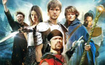 Knights of Badassdom อัศวินสุดเพี้ยน เกรียนกู้โลก