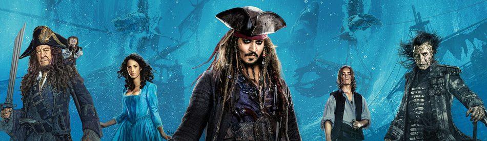 Pirates of the Caribbean 5: Dead Men Tell No Tales สงครามแค้นโจรสลัดไร้ชีพ  - MONO29 TV Official Site