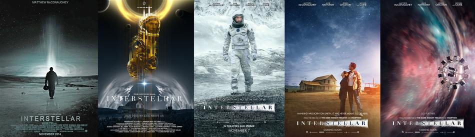 5 เหตุผลที่ต้องดู Interstellar