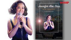 เจนนิเฟอร์ คิ้ม พร้อมบรรเลงความสุข Castello di Bellagio Present JenniferKim Diva Mini Concert