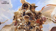 Netmarble เปิดตัว Seven Knights II แนว MMORPG งานนี้ PC รึเปล่า?