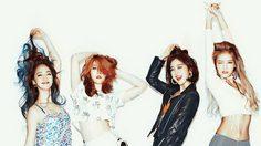 สัญญาของ Wonder Girls กับต้นสังกัดกำลังจะหมดลงเร็วๆ นี้!