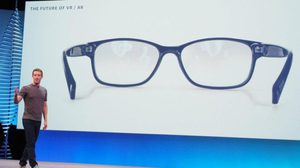 Facebook ร่วมมือ Ray-Ban พัฒนาแว่นตาอัจฉริยะ