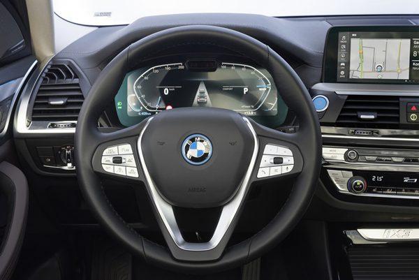 BMW iX3 M Sport