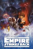 Star Wars V: The Empire Strikes Back สตาร์ วอร์ส เอพพิโซด 5: จักรวรรดิเอมไพร์โต้กลับ