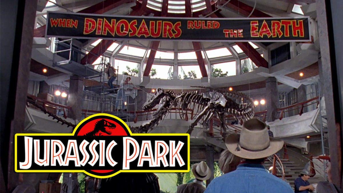 รู้หรือไม่ กว่า ไมเคิล ไครซ์ตัน จะเขียน Jurassic Park ใช้เวลานานแค่ไหน?