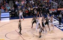 นักเก็ตส์ฮึดตีเสมอสเปอร์ส 1-1 NBA รอบเพลย์ออฟ
