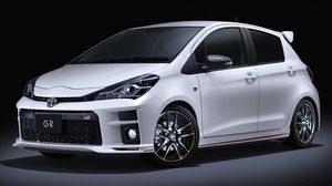Toyota เปิดตัวรถสปอร์ต GR แบรนด์ใหม่ ที่ประเทศญี่ปุ่น