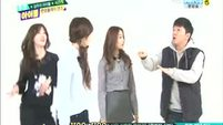 [SubThai]Weekly Idol Secret Part 2