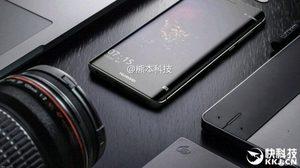 ภาพหลุด Huawei P10 Plus ก่อนเปิดตัวจริงในงาน MWC 2017 ปลายเดือนนี้