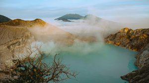 10 ภูเขาไฟ ที่สวยที่สุดในโลก สัมผัสธรรมชาติอันน่าตื่นเต้นท้าทาย