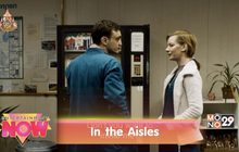 Movie Review : In the Aisles