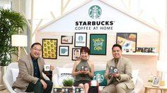 แคปซูลกาแฟ Starbucks พร้อมดื่มที่บ้าน ฟินได้ง่ายๆ