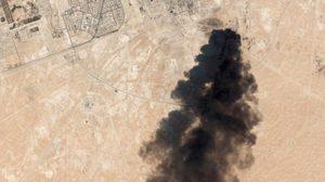 สหรัฐฯ ชี้อิหร่านโจมตีแหล่งน้ำมันซาอุฯ