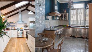 10 ไอเดียแต่ง ห้องครัว หลากสไตล์แล้วคุณจะอยากเข้าครัวมากขึ้น