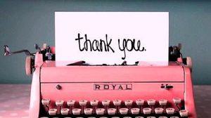 คำพูดตอบรับคำขอบคุณ How to respond a Thank you