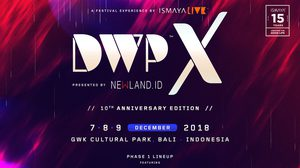 DWP ฉลองครบรอบ 10 ปี คว้า THE WEEKND สร้างความมันส์ในเทศกาลดนตรีสุดยิ่งใหญ่