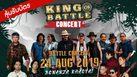 """ร่วมสนุกชิงบัตรคอนเสิร์ต """"King Of Battle Concert"""""""