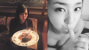 Sola Aoi HBD ครบรอบ 32 ปีเต็ม ยังคงน่ารักไม่เปลี่ยน