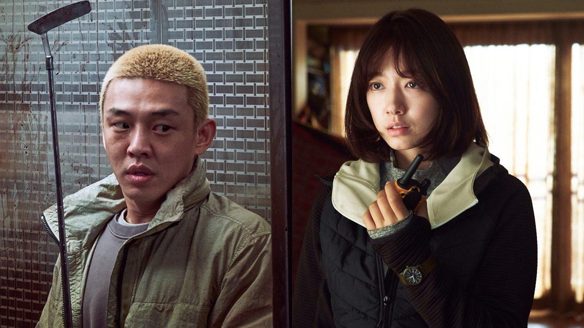 Alive คนเป็นฝ่านรกซอมบี้ นำโดย ยูอาอิน-พัคชินฮเย เป็นกระแส Talk of the Town ด้วยพล็อตโรคระบาด