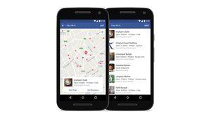 Facebook เพิ่มความสามารถ Find Wi-Fi ให้สามารถหาจุดกระจายสัญญาณ Wi-Fi ได้ทั่วโลก
