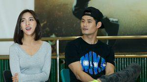 เม้าท์หึ่ง! คู่รักมิวสิคัล ลูน่า f(x) สปาร์ครัก คยองซู – ต้นสังกัดรีบชี้แจง!