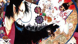 การ์ตูนอนิเมะ Hozuki no Reitetsu ประกาศทำ OVD เพิ่ม 3 ตอนในปี 2015!?