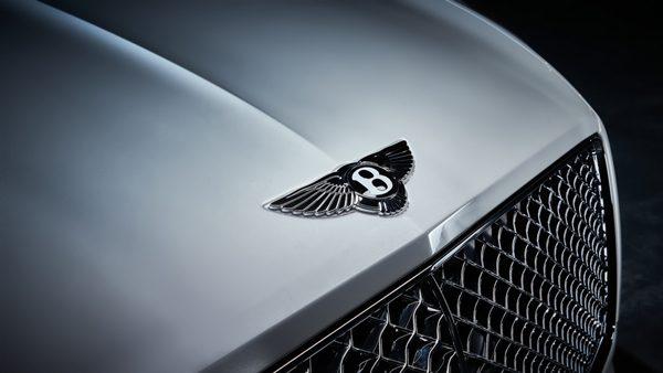 Bentley Continental GT V8 Mulliner