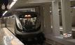 เปิดสถานีรถไฟใต้ดินต้อนรับโอลิมปิกที่บราซิล