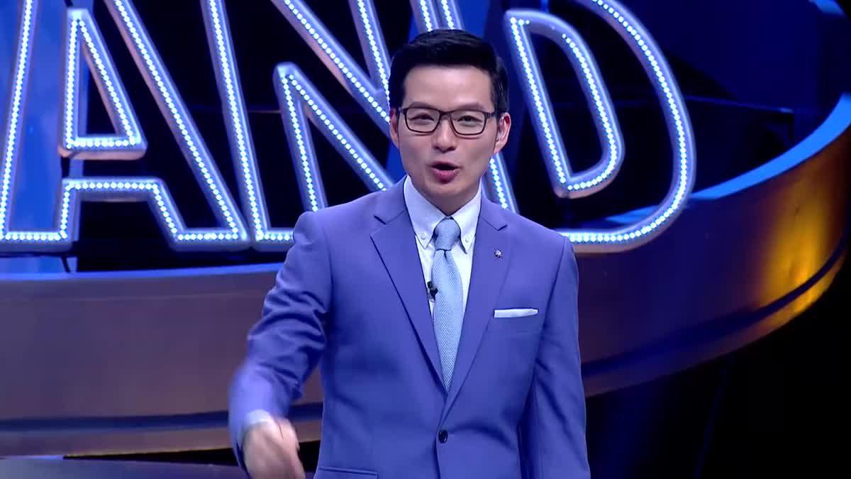 รายการ ตกสิบหยิบล้าน Still Standing Thailand - 02 มกราคม 60 [FULL]