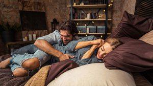ปรับฮวงจุ้ยความรักด้วย สีห้องนอน สีไหนช่วยดึงดูดใจเพศตรงข้าม
