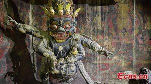 ล้ำค่า! พบมรดกเก่าแก่ทางพุทธศาสนา ในทิเบต