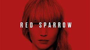 รีวิว Red Sparrow หญิงร้อนพิฆาต