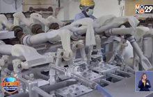 ผู้ผลิตรายใหญ่สุดคาดโลกจ่อขาดแคลนถุงมือยาง