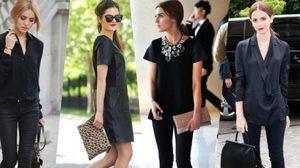 วิธีใส่ชุดดำ ไม่ให้น่าเบื่อ แถมสวยเป๊ะ!