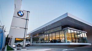 มิลเลนเนียม ออโต้ จับมือ BMW Group เปิดโชว์รูมพร้อมศูนย์บริการ BMW MINI และ BMW Motorad ในจังหวัดสงขลา