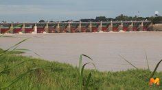'บิ๊กตู่' ห่วงปชช. สั่งเตรียมรับมือน้ำท่วม หลังฝนตกน้ำในเขื่อนหลายแห่งเพิ่มขึ้น
