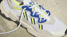 adidas Originals ตอกย้ำกระแสรองเท้าปี 90 เปิดตัว OZWEEGO สีใหม่พร้อมเทคโนโลยีสุดล้ำ