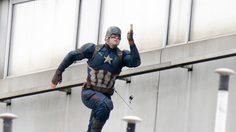 ทีมแคปลุยภารกิจ! ในคลิปล่าสุด Captain America: Civil War ในงาน MTV Movie Awards