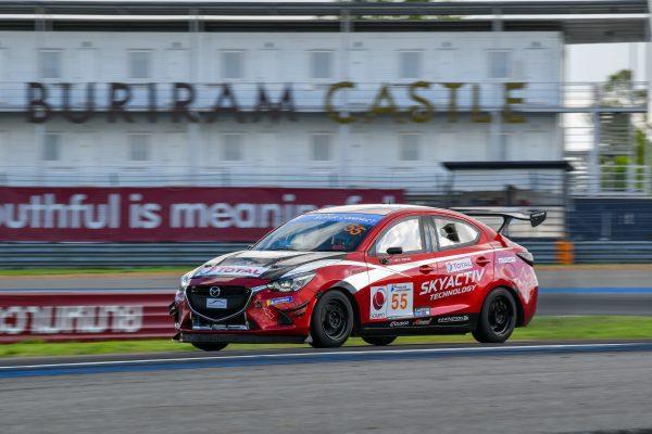 Mazda Motorsport Rcae 03