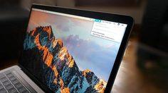 macOS Sierra อัพเดตใหม่ประหยัดแบตขึ้น แต่เอาแสดงผลเวลาใช้งานที่เหลือออกไป