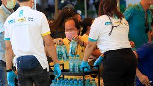 อิชิตัน กรุ๊ป ร่วมใจภาคเอกชน สนับสนุนการปูพรมฉีดวัคซีนต้านโควิด-19 ครั้งใหญ่ ดีเดย์ 7 มิ.ย. มอบอิชิตัน น้ำด่าง 100,000 ขวด ดูแลสุขภาพคนไทย