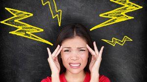ปวดหัว คลื่นไส้บ่อย ระวังเนื้องอกสมอง เล่นงาน