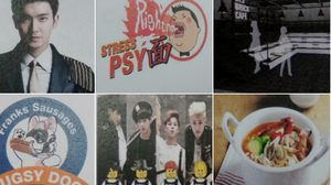 ชีวอน, BTS นำทัพไอดอลเกาหลี มาเปิดร้านอาหารที่ SHOW DC ประเทศไทย!