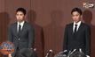 2 นักแบดฯ ญี่ปุ่นขอโทษลักลอบเล่นพนัน