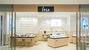 พาชม IPSA Recipe House ตรวจสภาพผิวสุดหรูหรา บูทีคแห่งแรกในไทย ใหญ่ที่สุดในเอเชีย!!