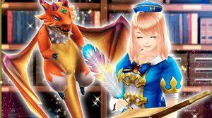 Dragon Project แจกเพชร 2000 เม็ด พร้อมเซ็ตอาวุธที่คุณเลือกได้!