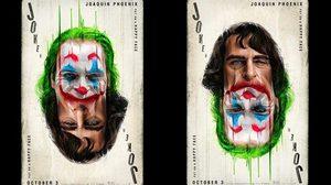"""สวยๆ ยั่วๆ ใบปิดใหม่ พร้อมทีวีสปอตล่าสุด ก่อนรู้จักตัวตนที่แท้จริงของ """"Joker"""""""